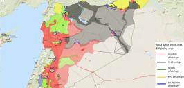 картавойны в сирии
