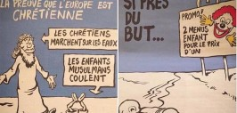 французский юмор