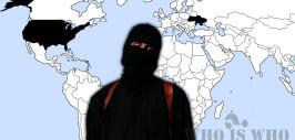 +Почему ИГИЛ выгораживает Украину