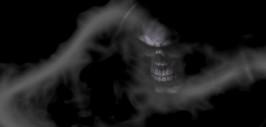 чёрная душа