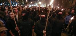 факельные шествия