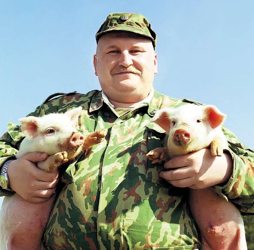 12 генералов и 270 офицеров получили повышения по службе, - Генштаб - Цензор.НЕТ 6036