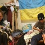 украинские гастарбайтеры