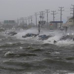 тайфун во флориде