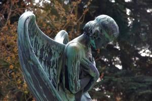 ангел-человек