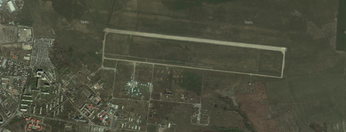 луганск - 2