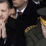 эрдоган и нач генштаба