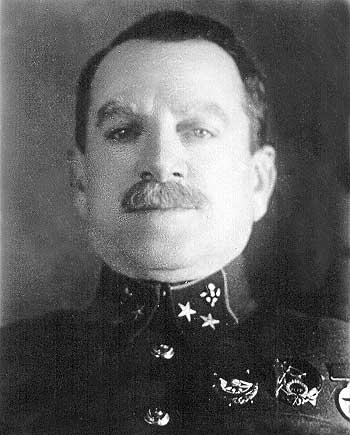 генерал Зусманович