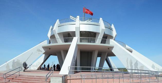 тепловская высота музей