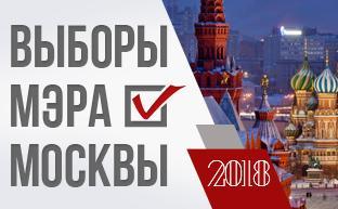 выборы мэра