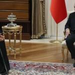 эрдоган и варфоломей