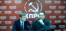 коновалов и шевченко
