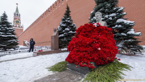 Гвозики Сталину