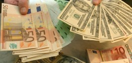 ITALY EURO US CURRENCY