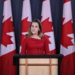 канадские санкции