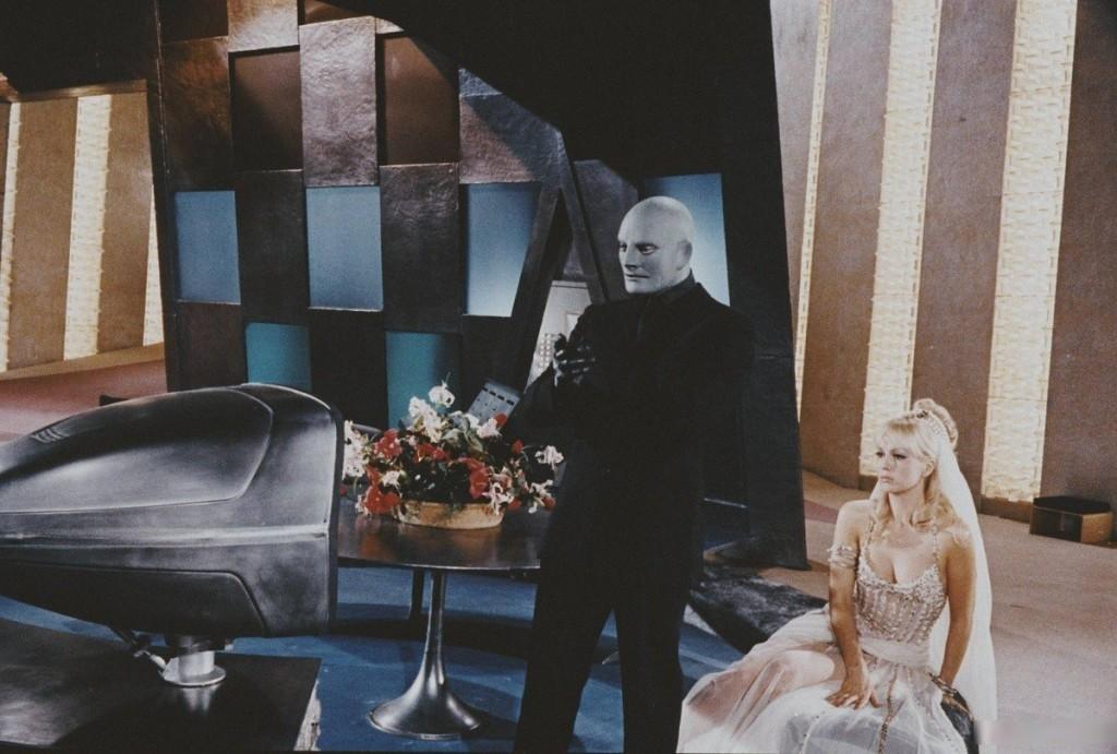 демонжо и фантомас