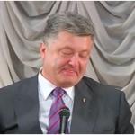 пьяный порошенко - 2