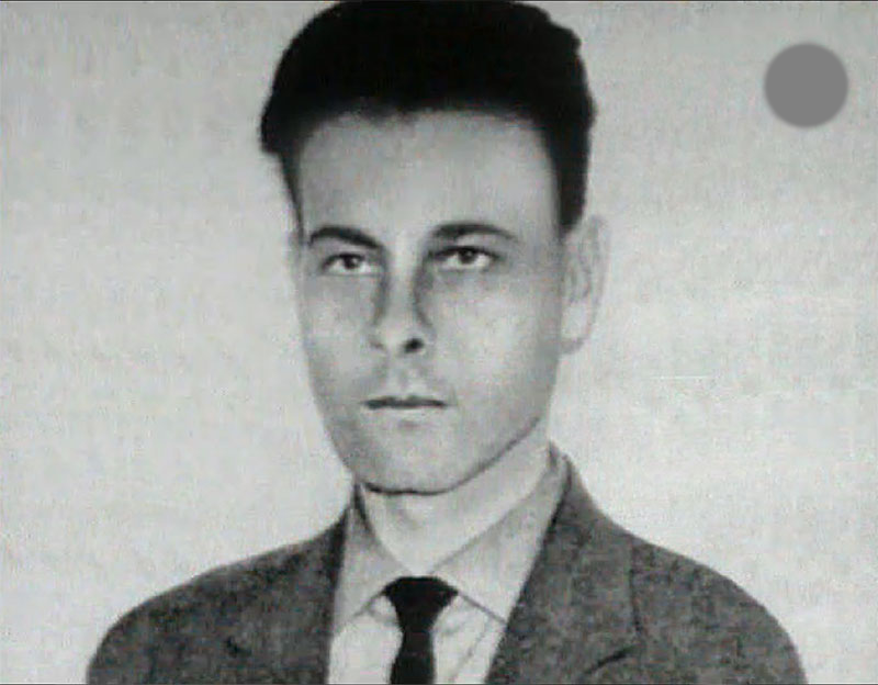 сташинский Богдан