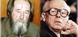 Sakharov-Solzhenitsyn