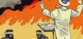 сунниты-шммты-америка