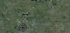 +Правый сектор на Донбассе