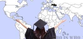 Молодежь Украины предпочитает обучение за рубежом