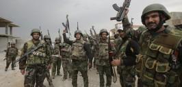 война в сирии1