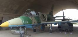 SYAAF-AFB-KSHESH-051 L-39