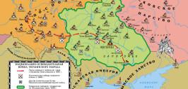 украина при богдане