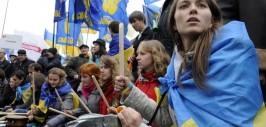 единодушная украина