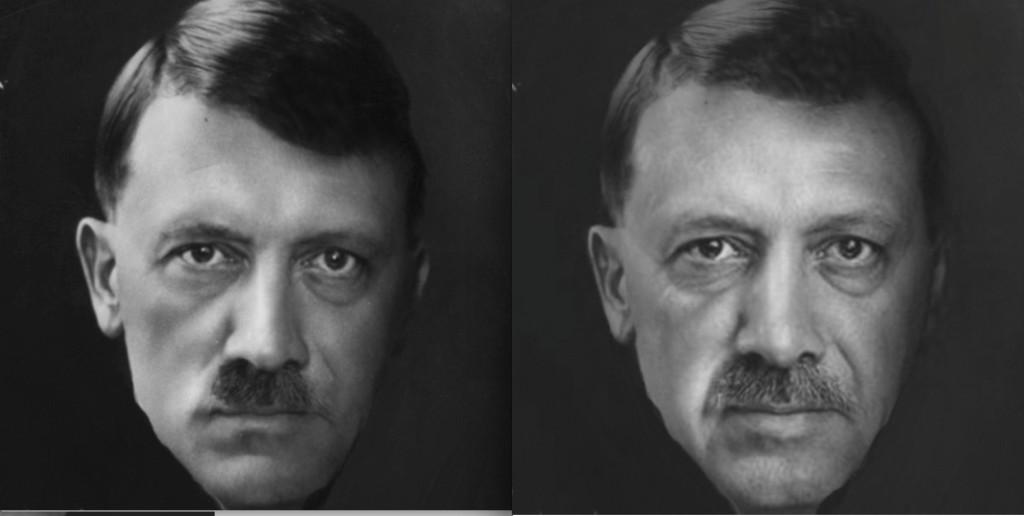 эрдогангитлер