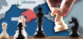 мировые проблемы и украина