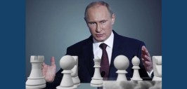путин и шахматы