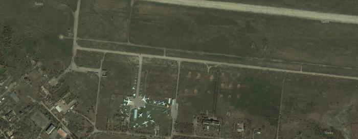 луганск -3