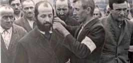 поляки и евреи