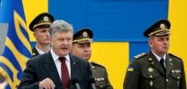 порошенко с генералами