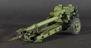 Д-30 модель.