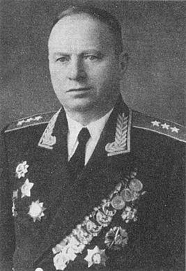 генерал Батюня