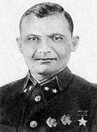 генерал Крейзер