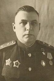генерал Пушкин