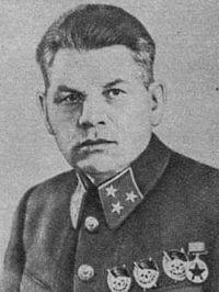 генерал рябышев