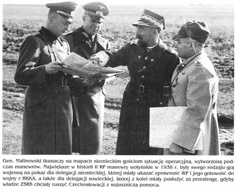 поляки и немцы-1