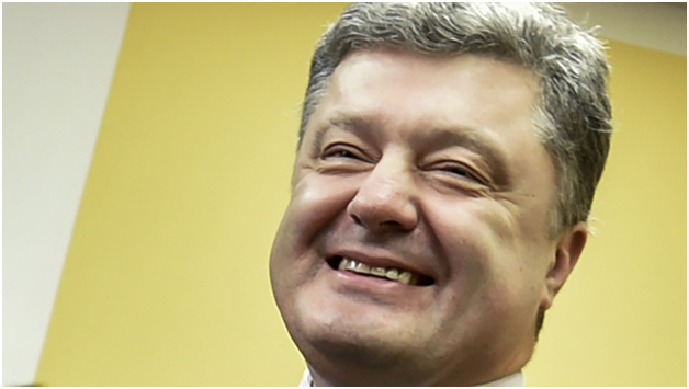 порошенко смеется-3