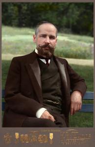 Pyotr Stolypin
