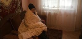 замерзающая украина