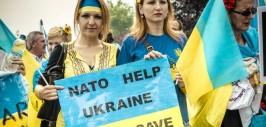 нато поможет украине