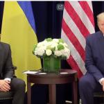 встреча зеленского и трампа