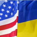 флаг амер-укр