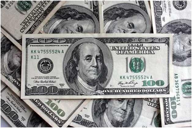 доллар11