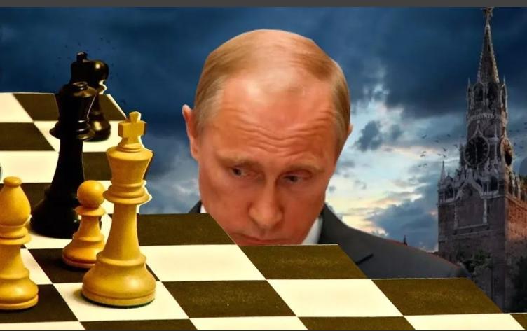 путин и шахматы-2